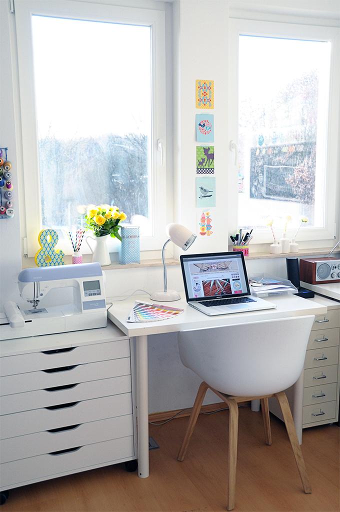 ich packe meine sieben sachen jolijou. Black Bedroom Furniture Sets. Home Design Ideas