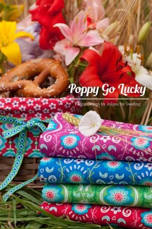 poppy-go-lucky