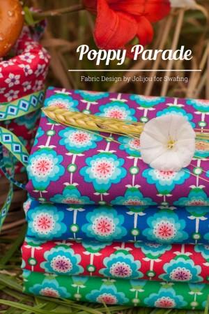 poppy-parade