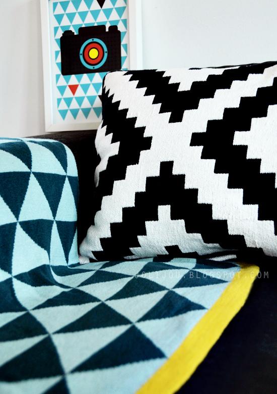 schwarz wei denken jolijou. Black Bedroom Furniture Sets. Home Design Ideas